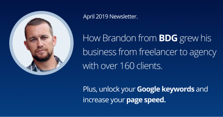 Where Are Your Keywords? Increase Your Page Speed & Success Story #3