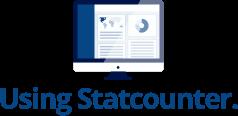 Using Statcounter