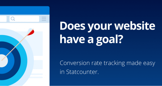 Does your website have a goal?